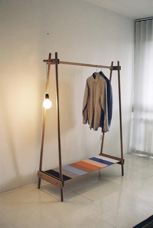 Ana kra ksilofon rack - Burros para ropa ...